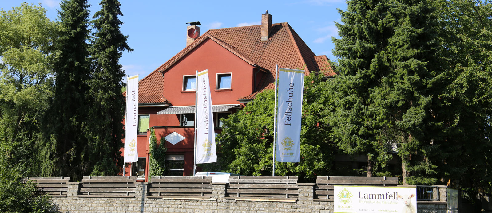 Der Fellmann Store Kulmbach