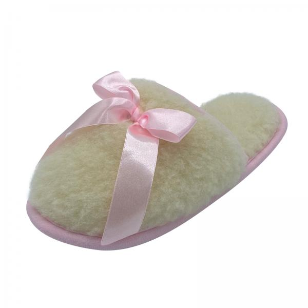 Merino wool slippers SWEET