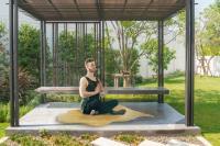 Yoga Schaffell medizinische Gerbung versch. Größen 70-80