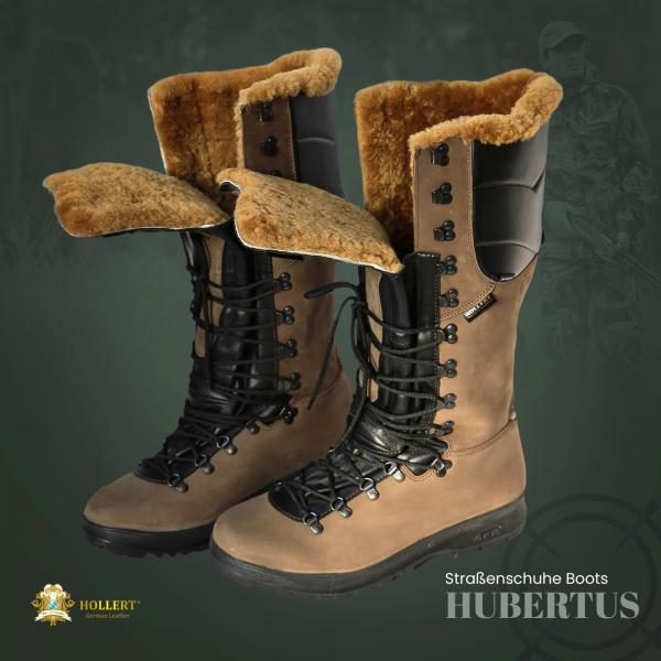 Women's boots Hubertus