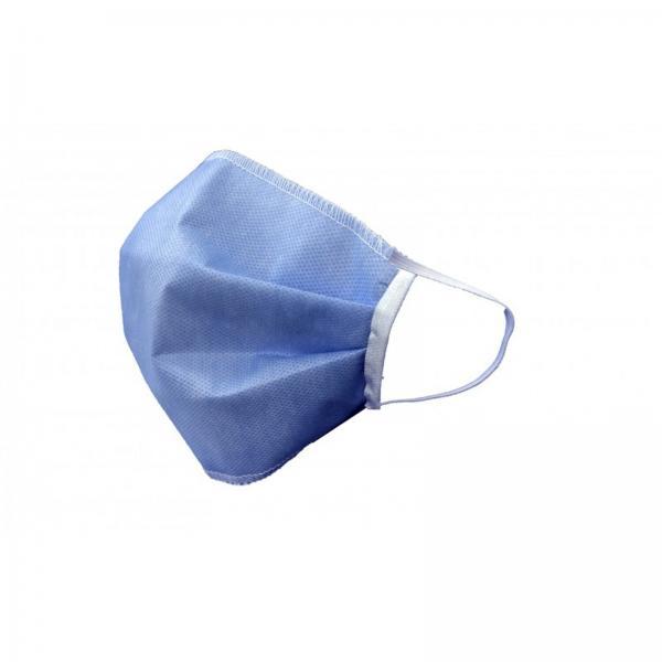 Mundschutz Maske Medical 3-lagig aus Vlies