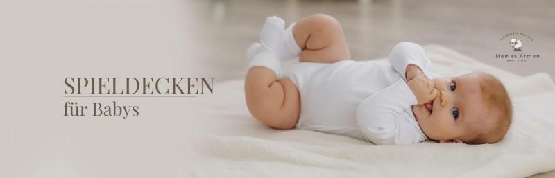 Spieldecken fur babys