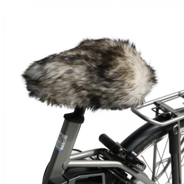Pokrowiec na siodełko rowerowe Schwarzwald
