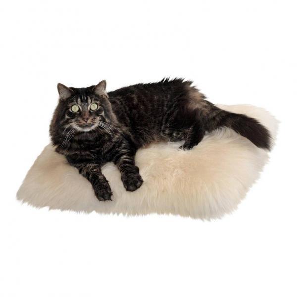 Katzenkissen - NATUR