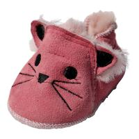 Baby Lammfellschuhe - MICKEY EUR 18/19 - Pink