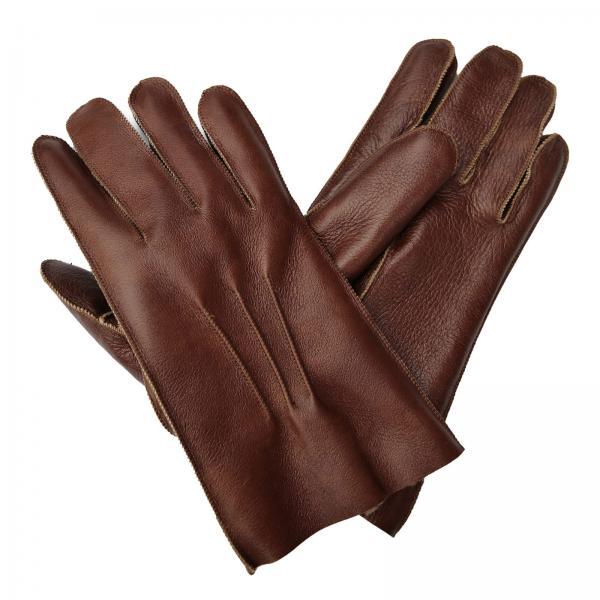 Lammfell Damen Fingerhandschuhe - VICKY