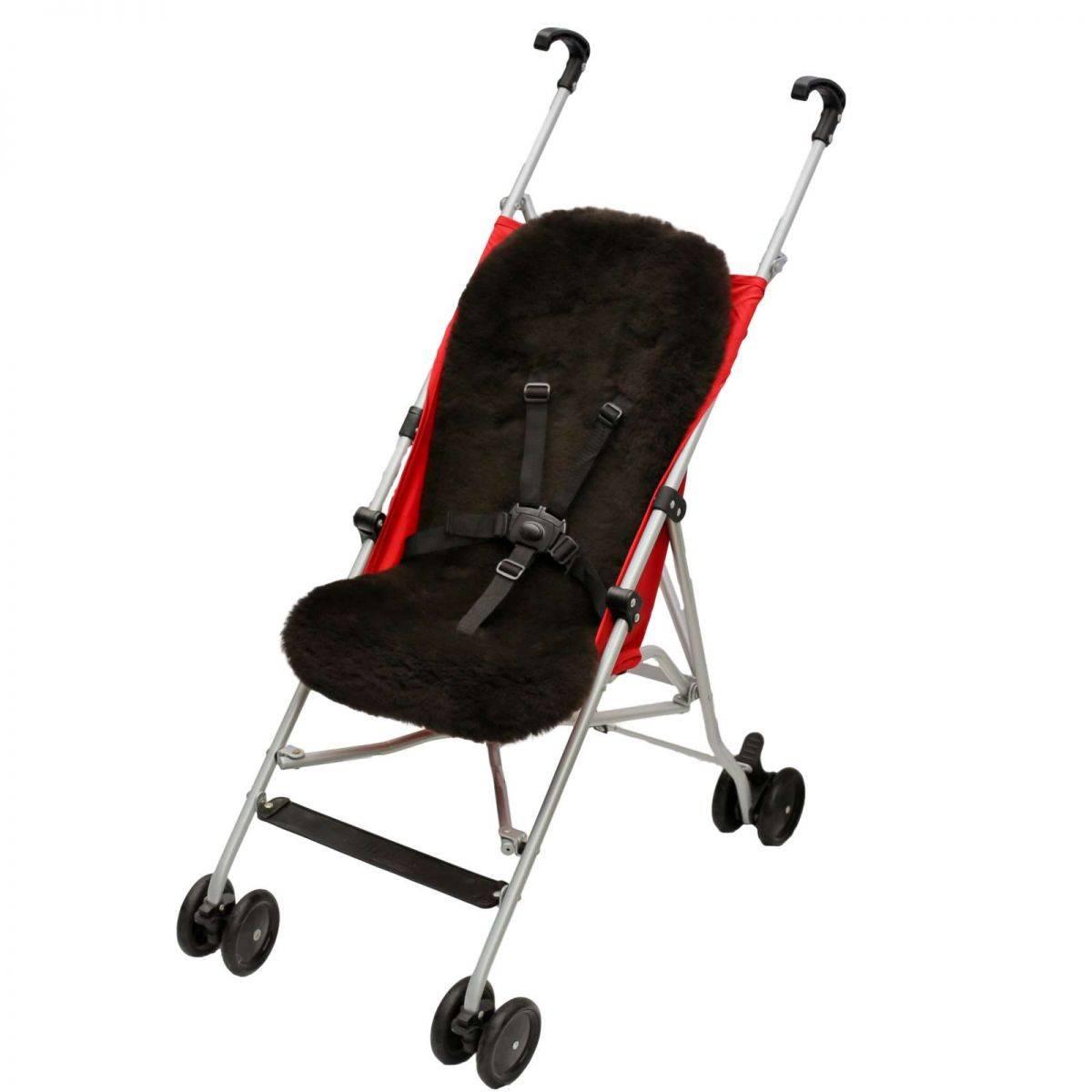 lammfell buggy einlage kinderwagen baby bett tragetasche. Black Bedroom Furniture Sets. Home Design Ideas