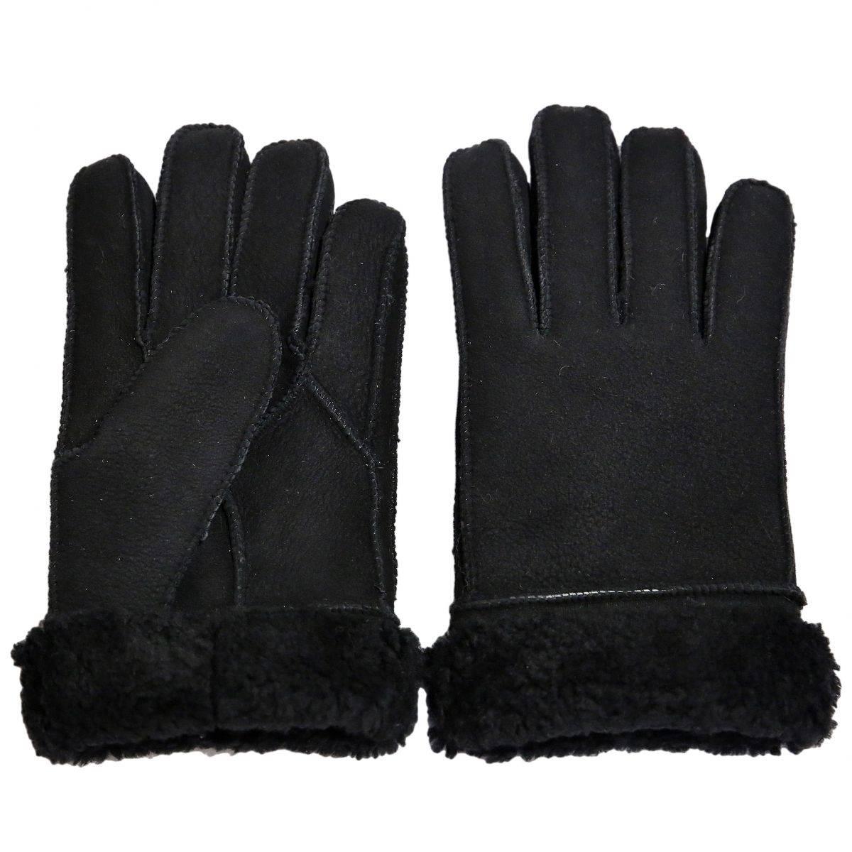 lammfell fingerhandschuhe burak herren handschuhe. Black Bedroom Furniture Sets. Home Design Ideas
