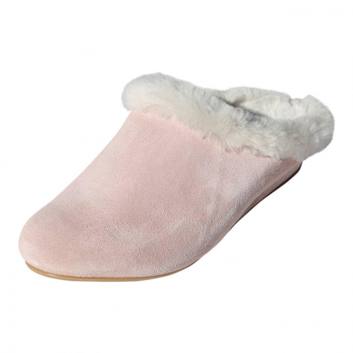 lammfell hausschuhe biekamp rosa damen pantoffeln. Black Bedroom Furniture Sets. Home Design Ideas