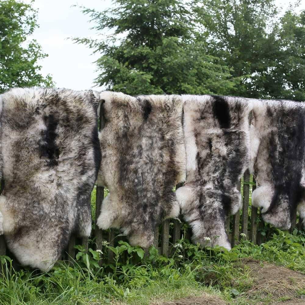 lammfell schaffell geschoren geflammt merino l ufer. Black Bedroom Furniture Sets. Home Design Ideas
